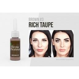 Brow Henna Original Levchuc