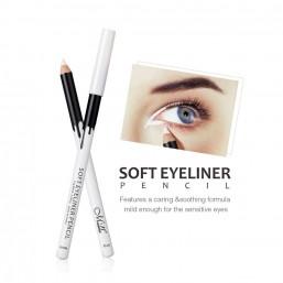 Weißer Eyeliner Stift
