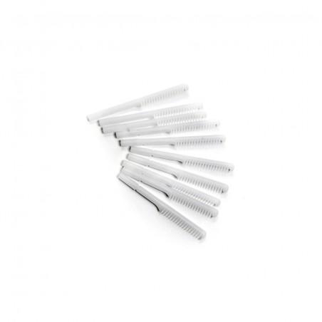 25 Stück Kämmchen für BHD Wimpern-Tool