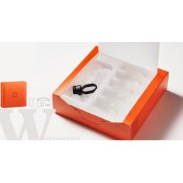 One-Touch Premium StarterSet für ca. 40-50 Anwendungen
