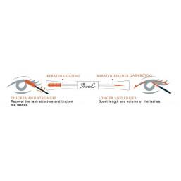 Dual-Effect Wimpern & Augenbrauen Serum
