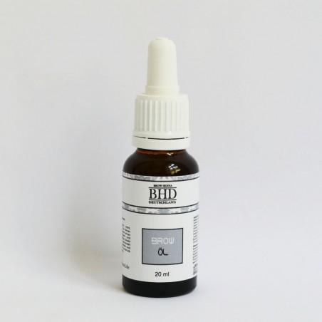 BHD Brow Henna Öl