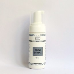 BHD Brow Henna Shampoo