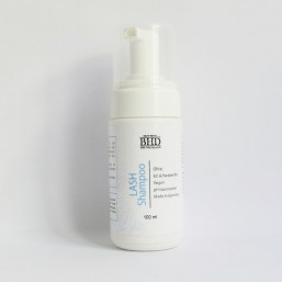 Wimpernshampoo 100ml. Made in Germany