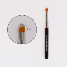 Brow Henna Pinsel 5mm