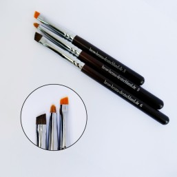 Henna Brows Brush Set
