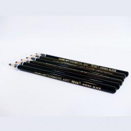 Stift Black/Braun Vorzeichenstift Wasserfest