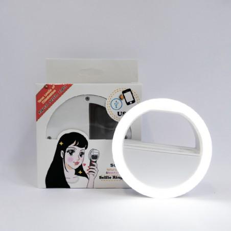 LED Selfie Ring für Fotos und Videos